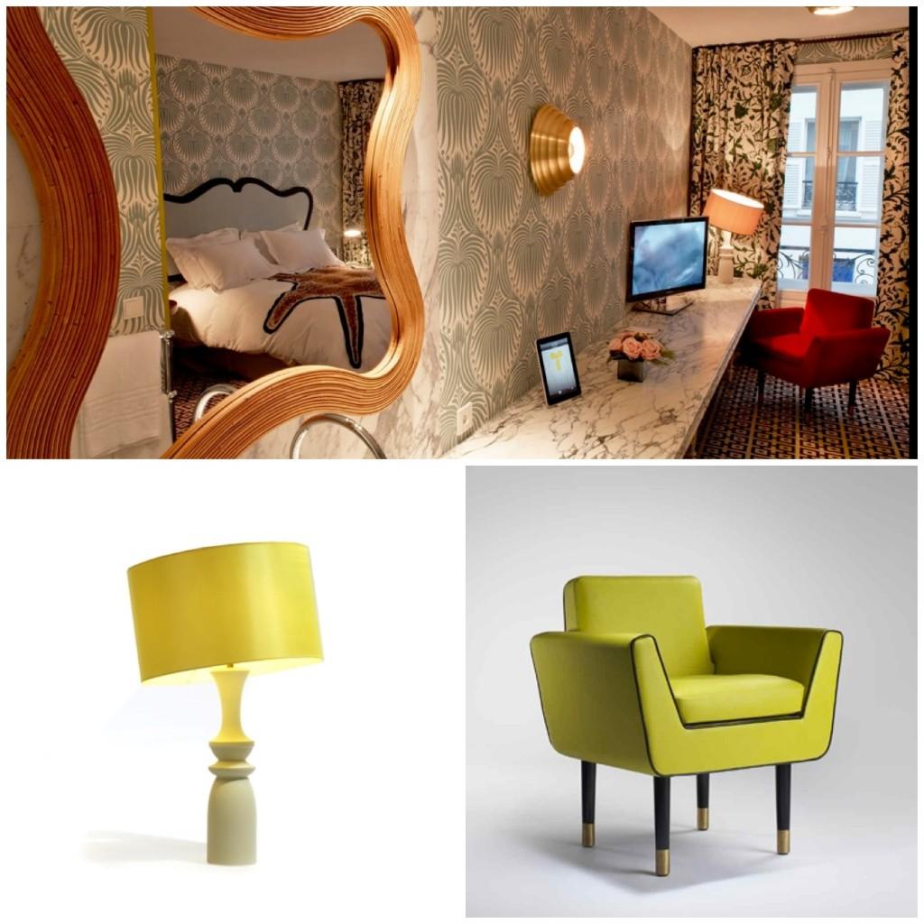 LWSY Hotel Room