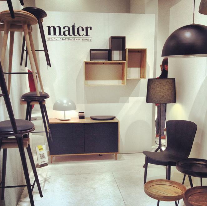 Mater at Milan 2013