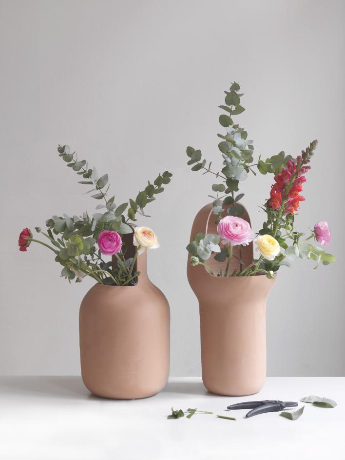 Jaime Hayon Vase Series