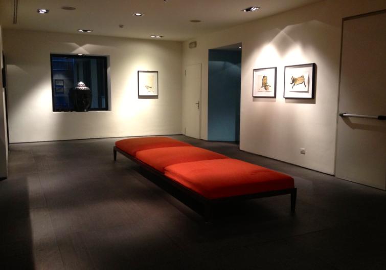 Gallery Hotel Arts
