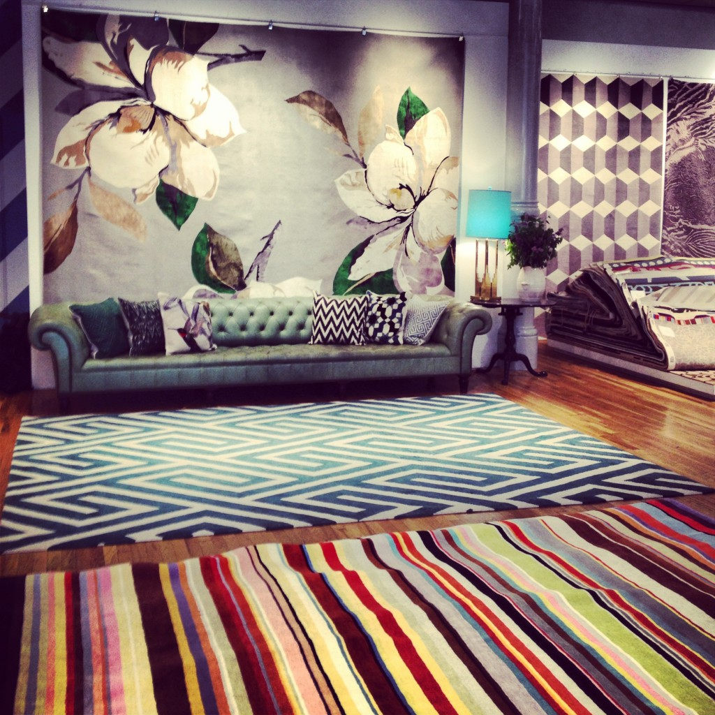 Rug Company on Wooster