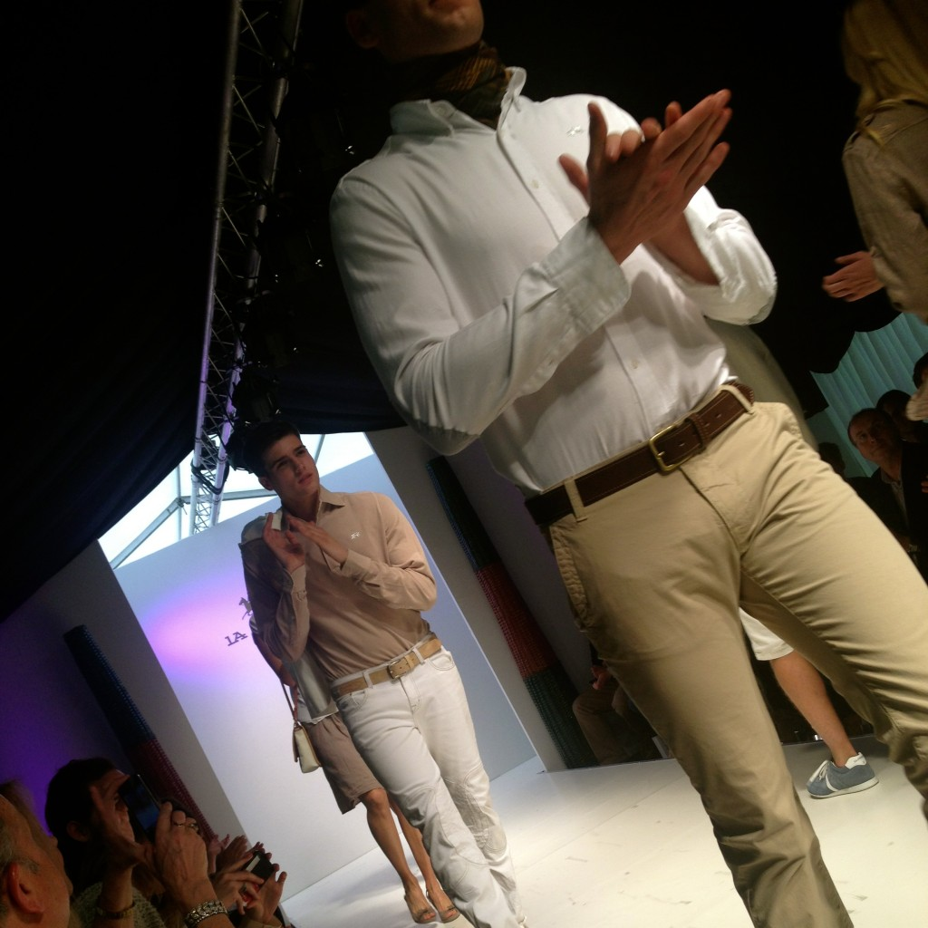 La Martina Fashion Show