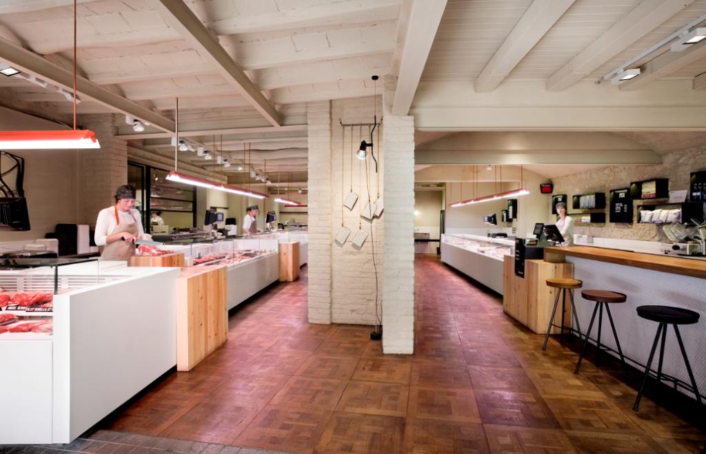 Corella Meat Shop Sant Cugat Del Valls Barcelona Lucywillshowyou