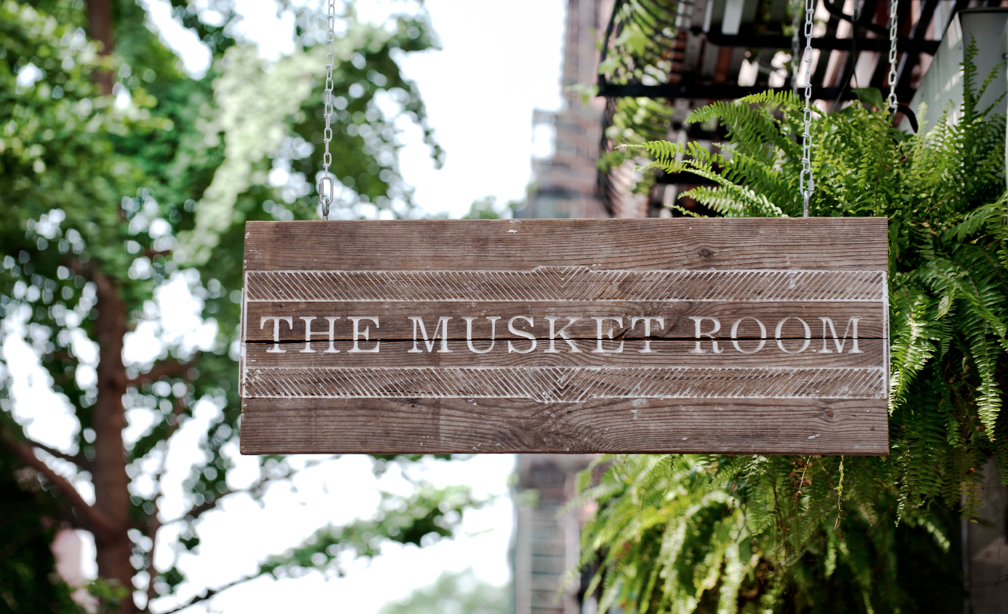 The Musket Rooms