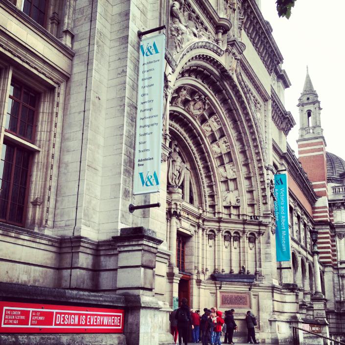 Design is everywhere london design festival 2013 for London design festival 2013