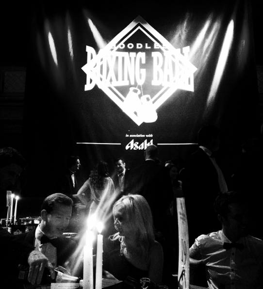 Boodles Boxing Ball LWSY