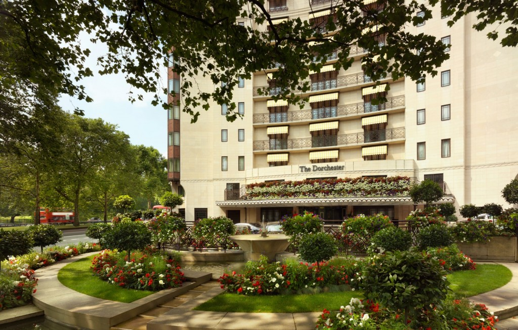 The Dorchester London