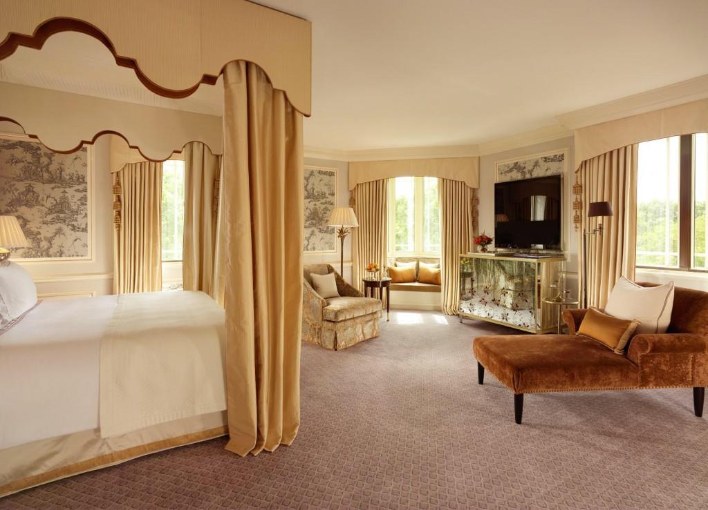 Alexandra Champalimaud's Suite