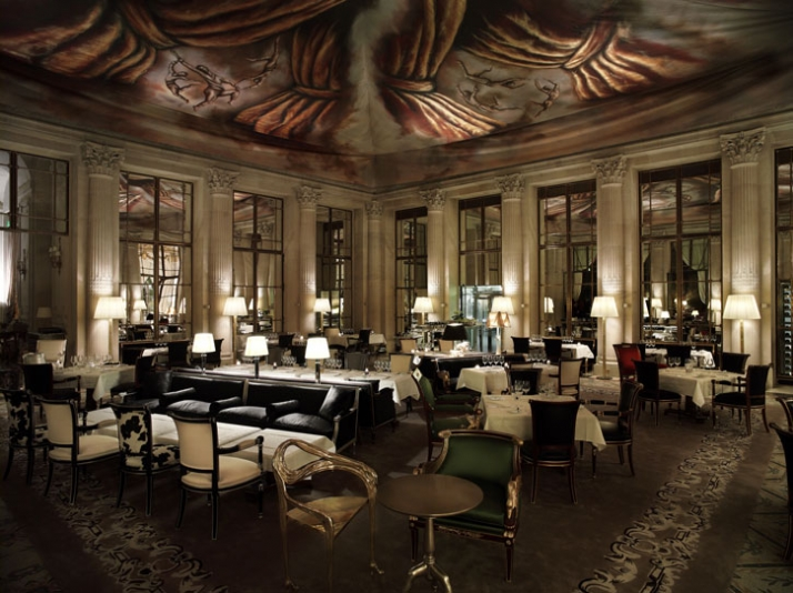 Image ℅ The Dorchester Collection