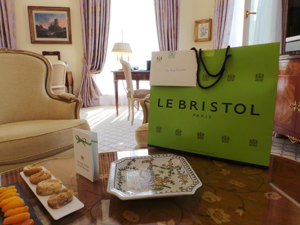 LWSY Le Bristol Hotel