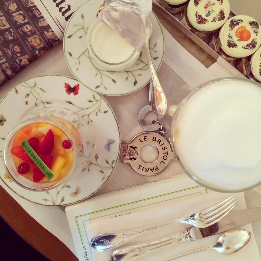 Breakfast LWSY