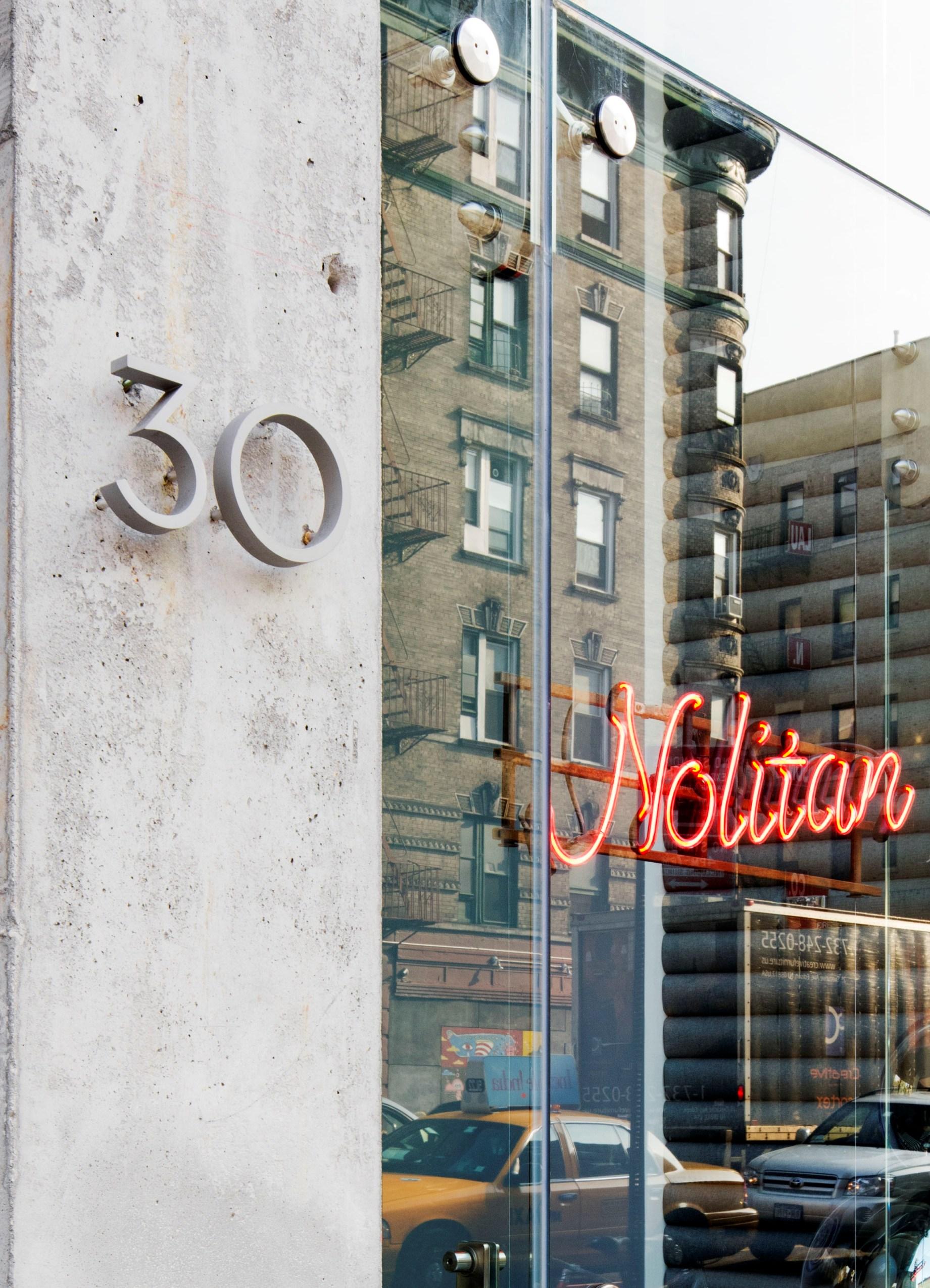 Delightful ... Hotel, NYC. Nolitan LWSY