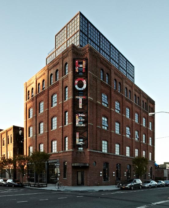 LWSY NYC WYTHE HOTEL