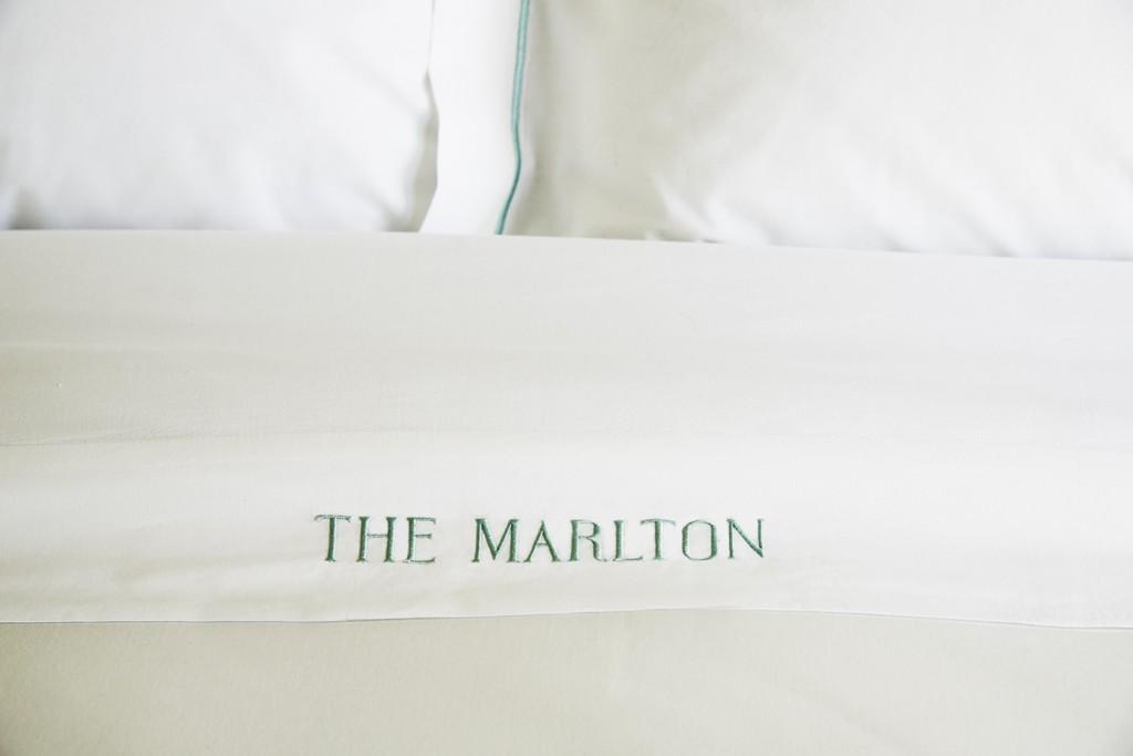 Marlton Hotel