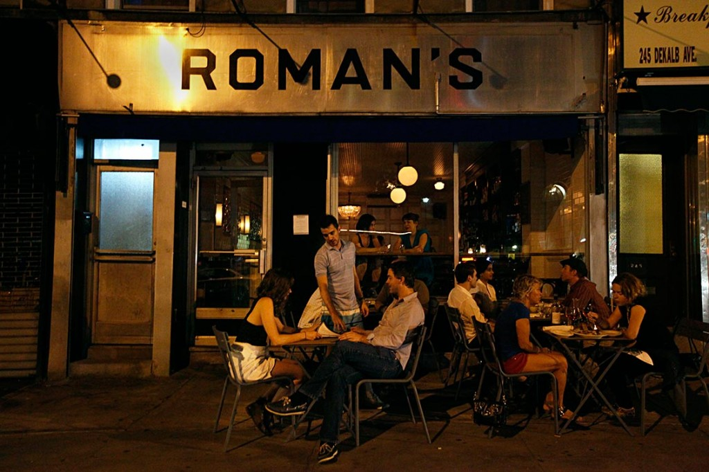 Roman's NYC