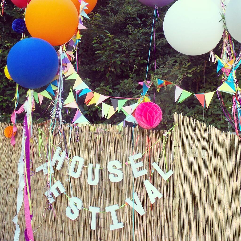 House Festival LWSY