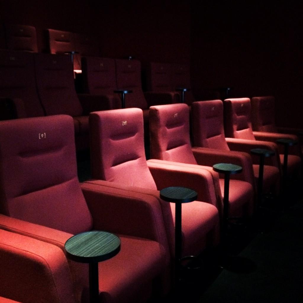 Curzon Cinema Victoria