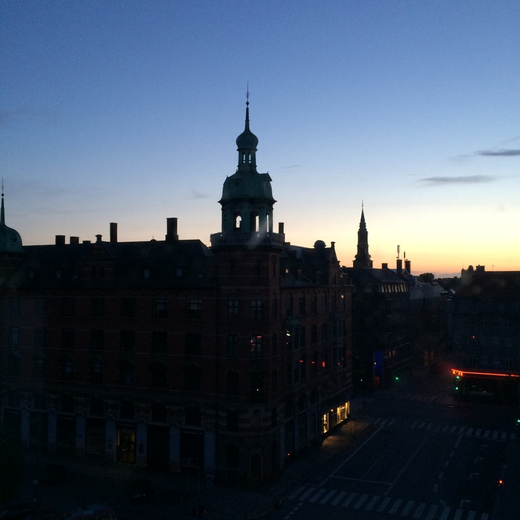 LWSY Copenhagen