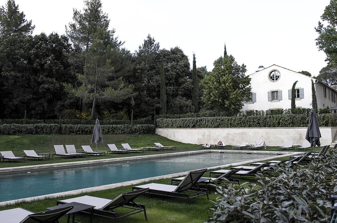 great gardens at domaine de fontenille lauris provence france lucywillshowyou. Black Bedroom Furniture Sets. Home Design Ideas